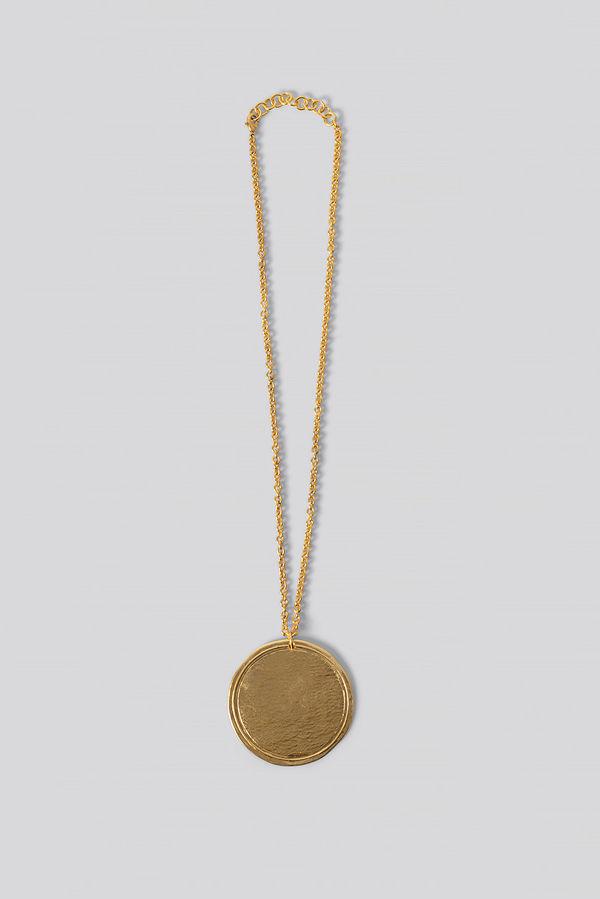 Mango smycke Clarise Necklace guld