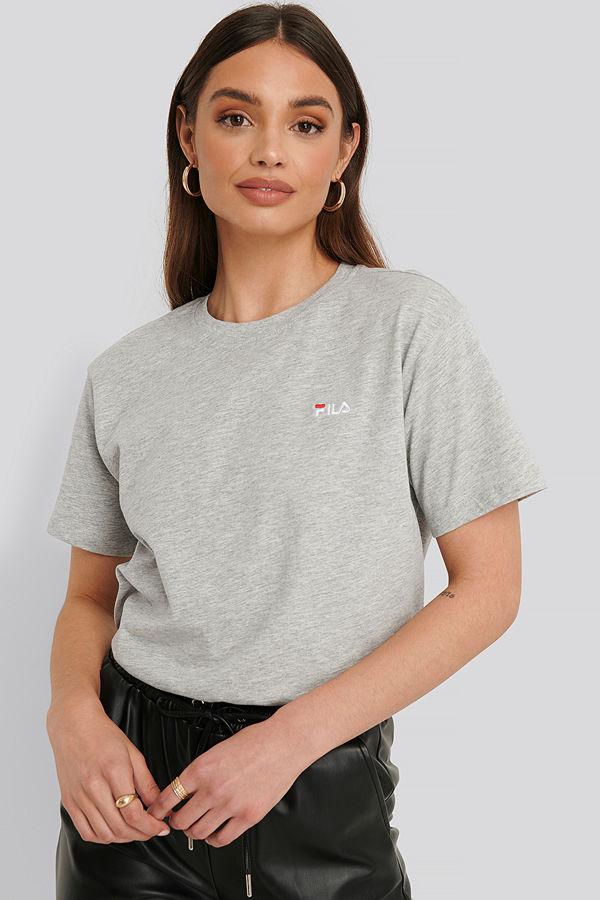 Fila T-Shirt grå