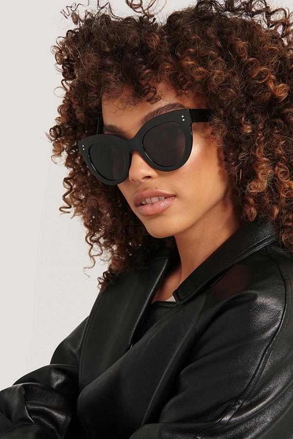 Corlin Eyewear Messina svart