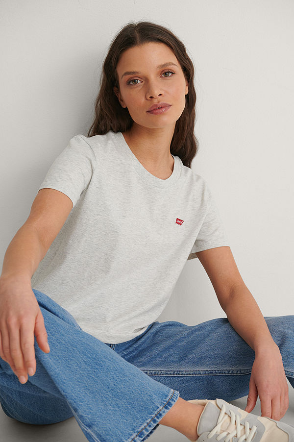 Levi's T-Shirt grå