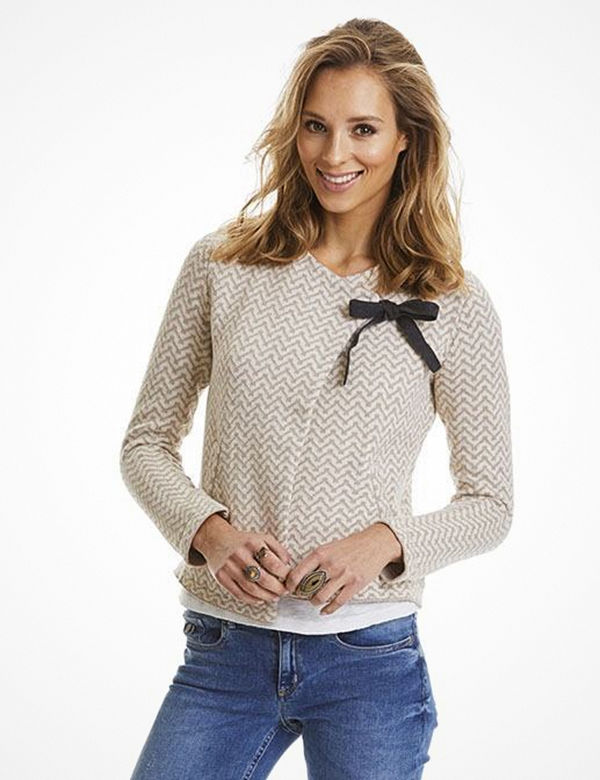 Odd Molly KNITTED WINGS CARDIGAN #217M-711