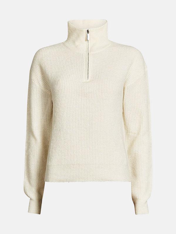 Bik Bok Julian sweater - Offwhite