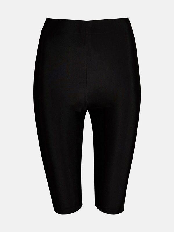 Bik Bok Bike shorts - Svart