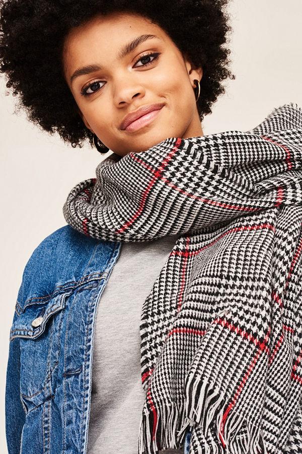 Gina Tricot Michelle scarf