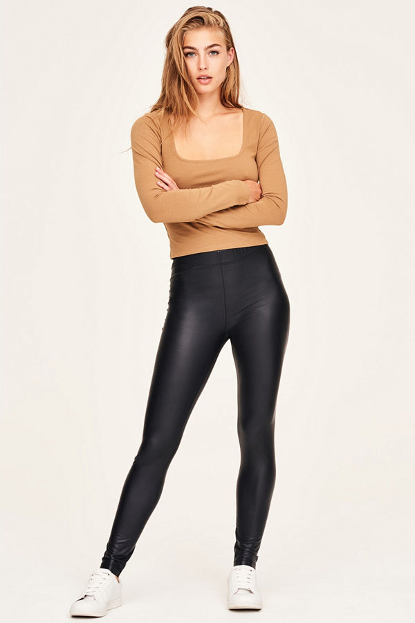 Gina Tricot Candy leggings