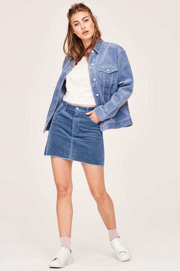 Gina Tricot Cory kjol