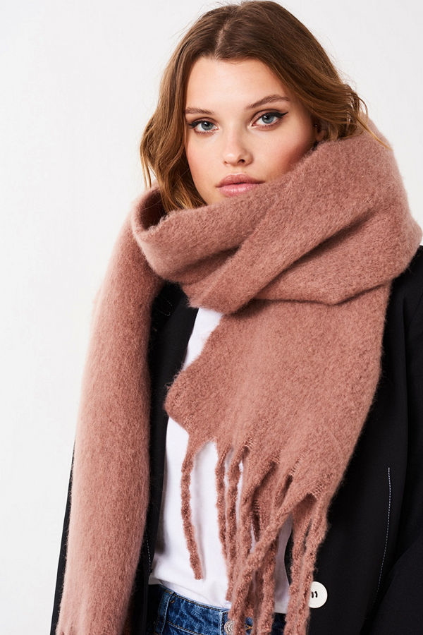 Gina Tricot adrienne scarf