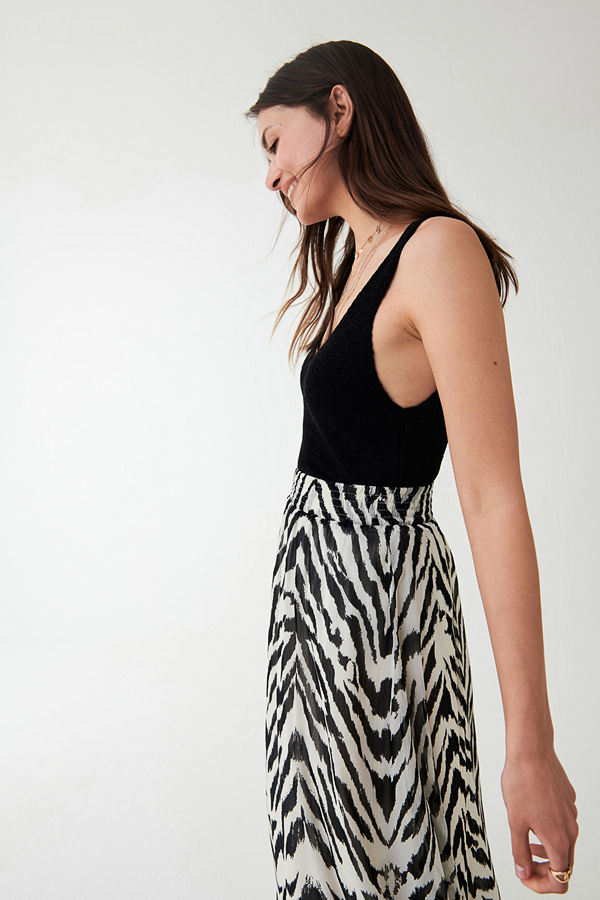 Gina Tricot Avelle knitted tank