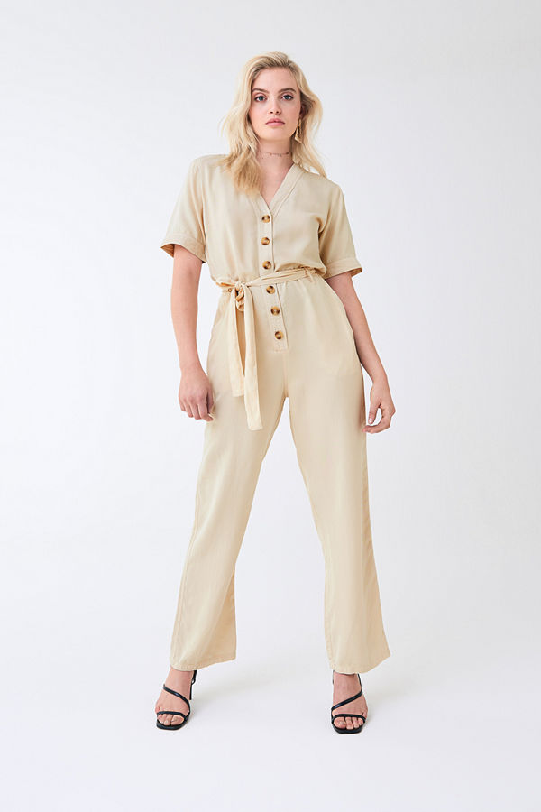 Gina Tricot Rory boilersuit