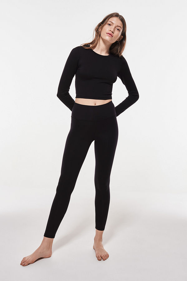 Gina Tricot Samantha highwaist leggings