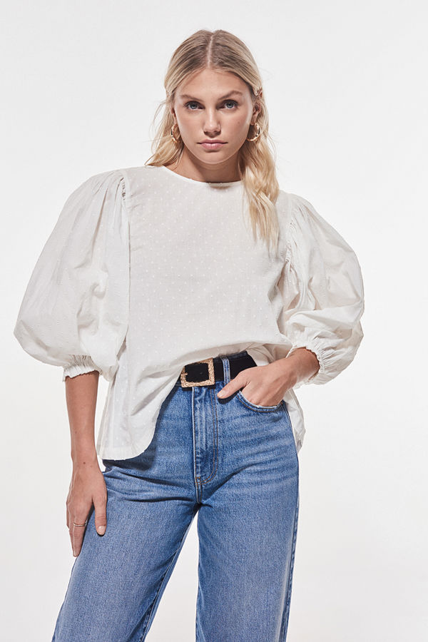 Gina Tricot Shervin blouse