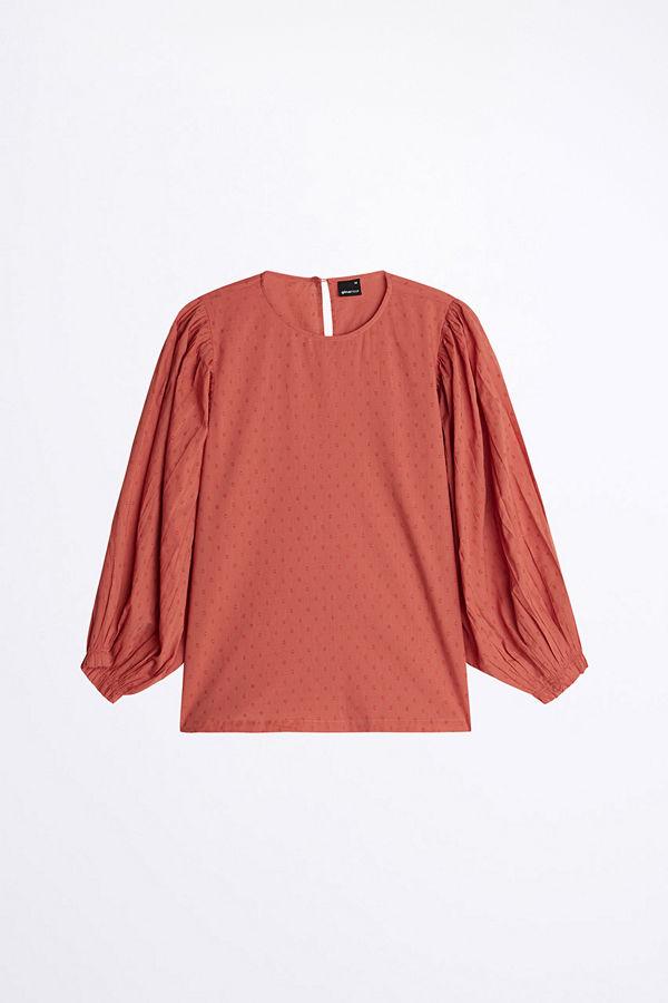 Gina Tricot Shervin blouse