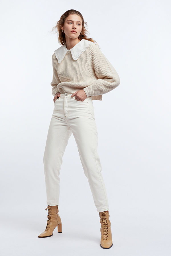 Gina Tricot Kourtney knitted sweater