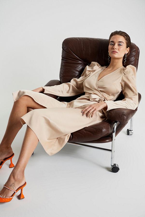 Gina Tricot Melanie dress