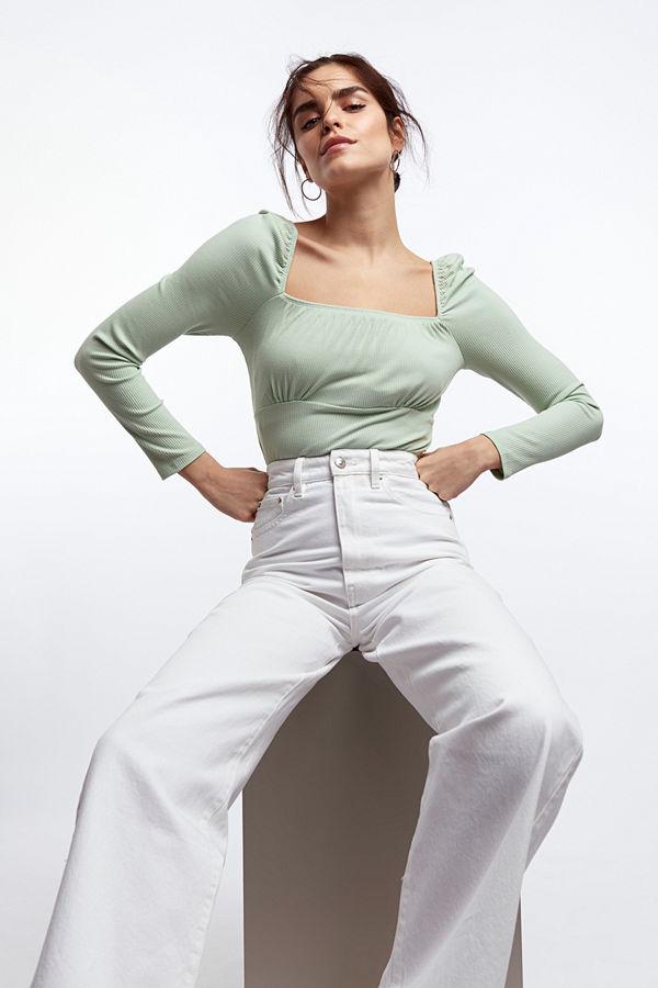 Gina Tricot Jamie top
