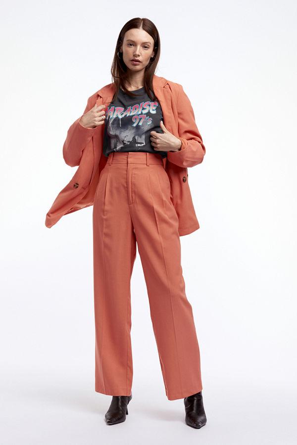 Gina Tricot byxor Alma trousers