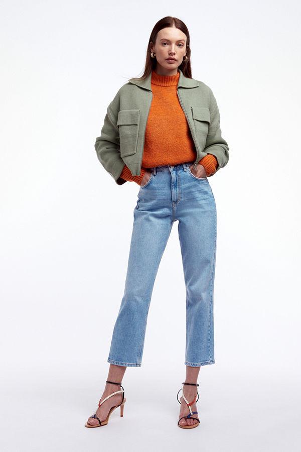 Gina Tricot Viola knitted jacket