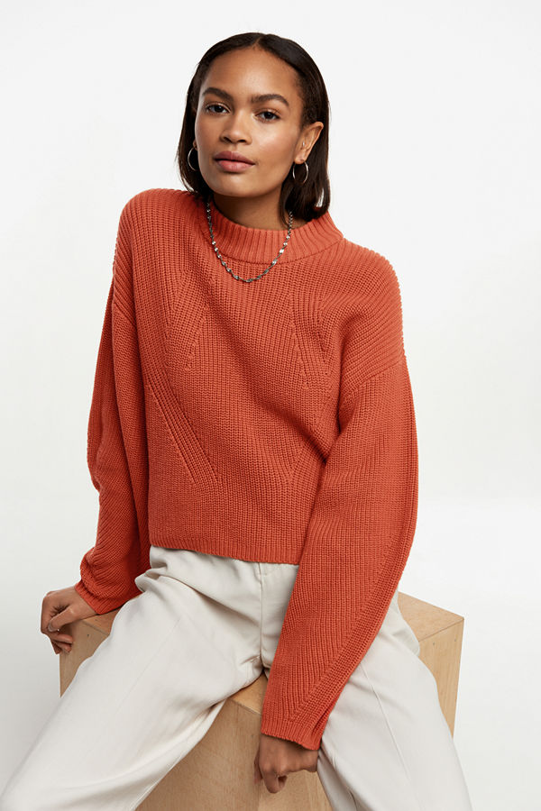 Gina Tricot Olivia knitted sweater