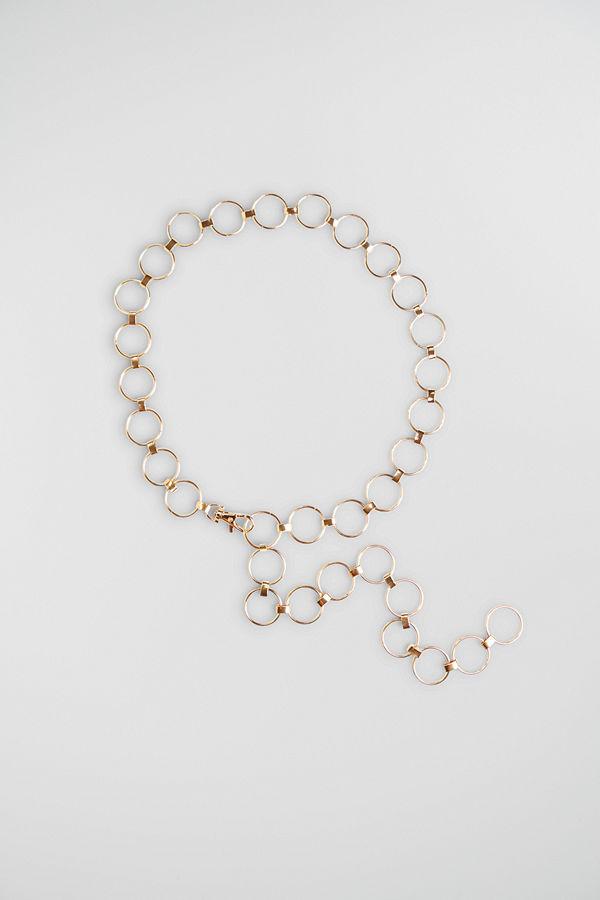Gina Tricot Rebecca chain belt