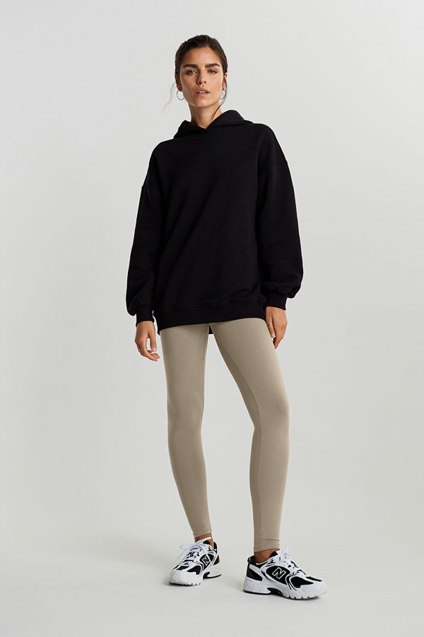 Gina Tricot Basic long leggings
