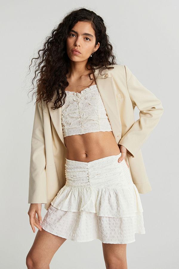 Gina Tricot Sanna skirt