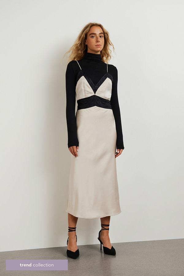 Gina Tricot Tessa TREND dress