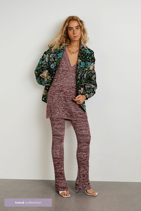 Gina Tricot byxor Viva TREND trousers