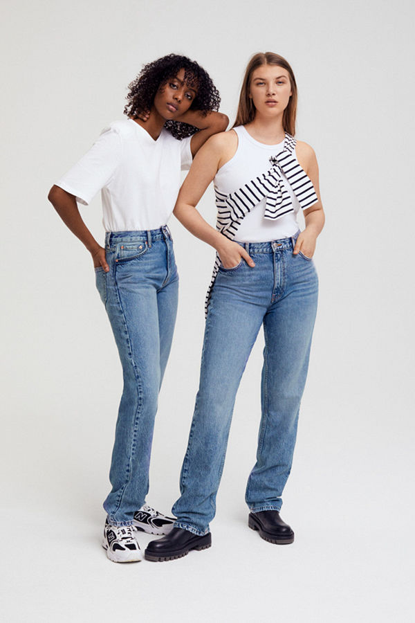 Gina Tricot Full length jeans