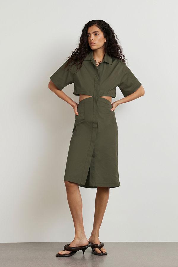 Gina Tricot Mindy dress