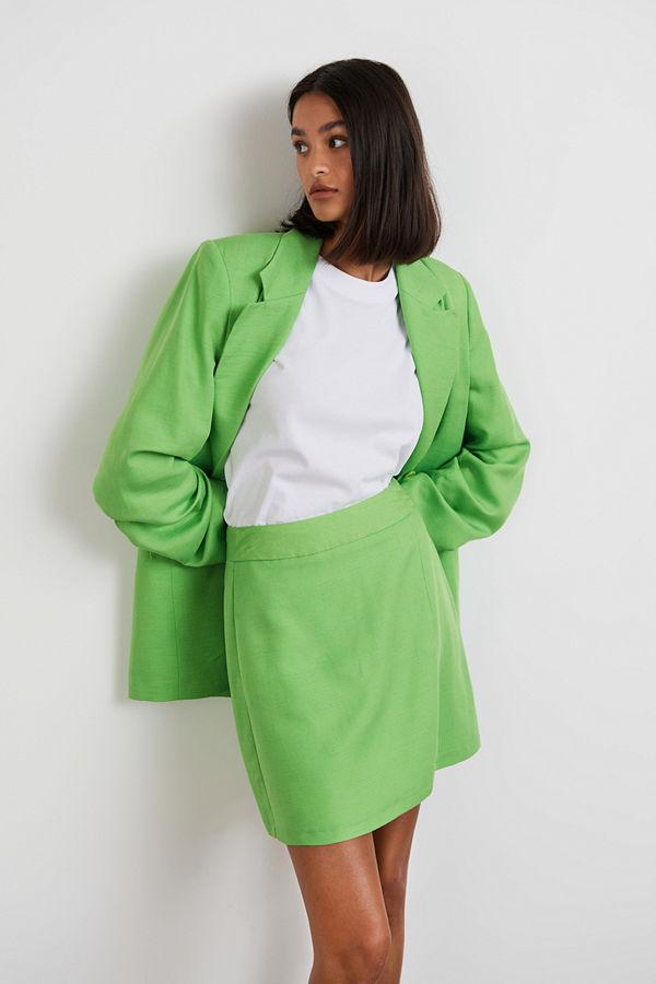 Gina Tricot Norah mini skirt