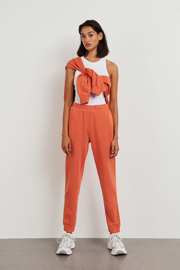 Gina Tricot Parent washed sweatpants