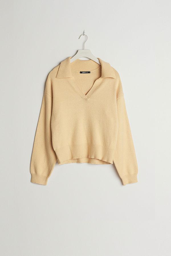 Gina Tricot Freya petite knitted sweater