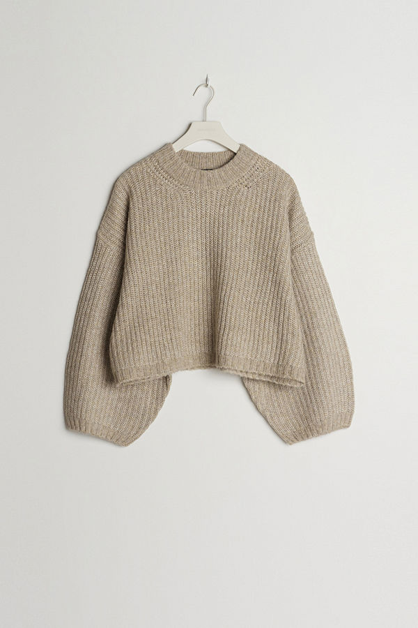 Gina Tricot Lana petite knitted sweater