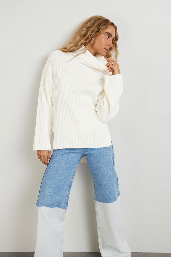 Gina Tricot Tessa knitted sweater