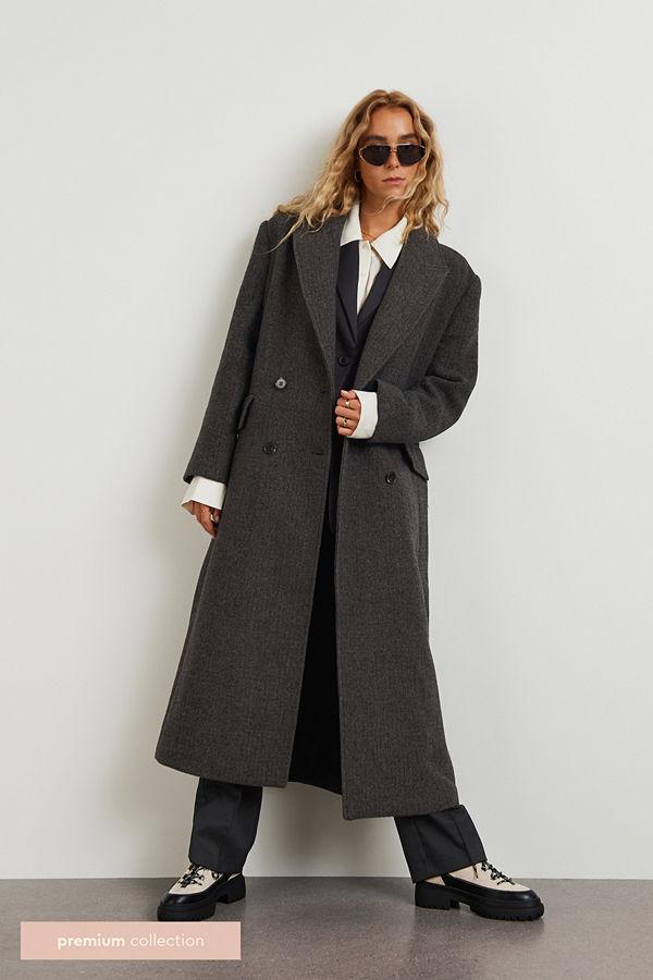 Gina Tricot Nova PREMIUM coat