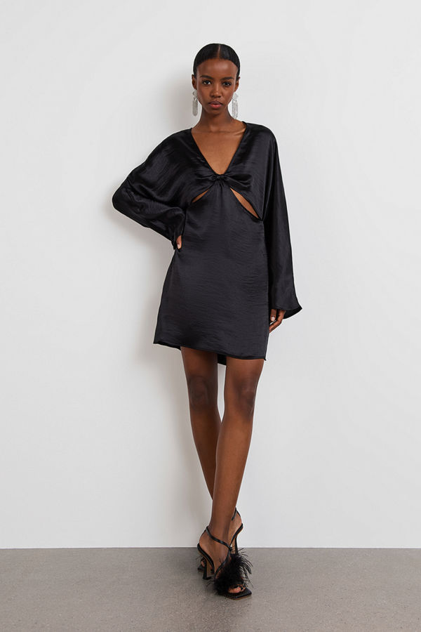 Gina Tricot Li cutout dress