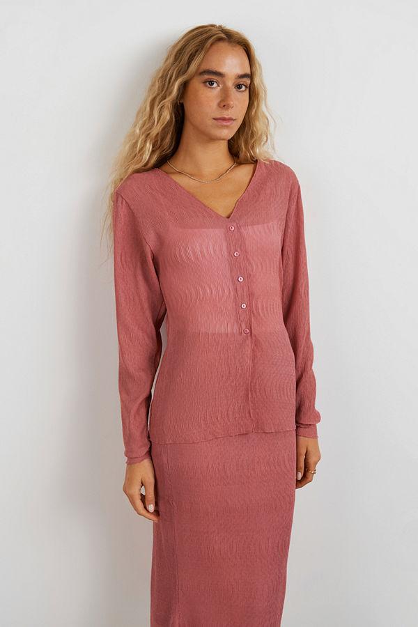 Gina Tricot Ali blouse
