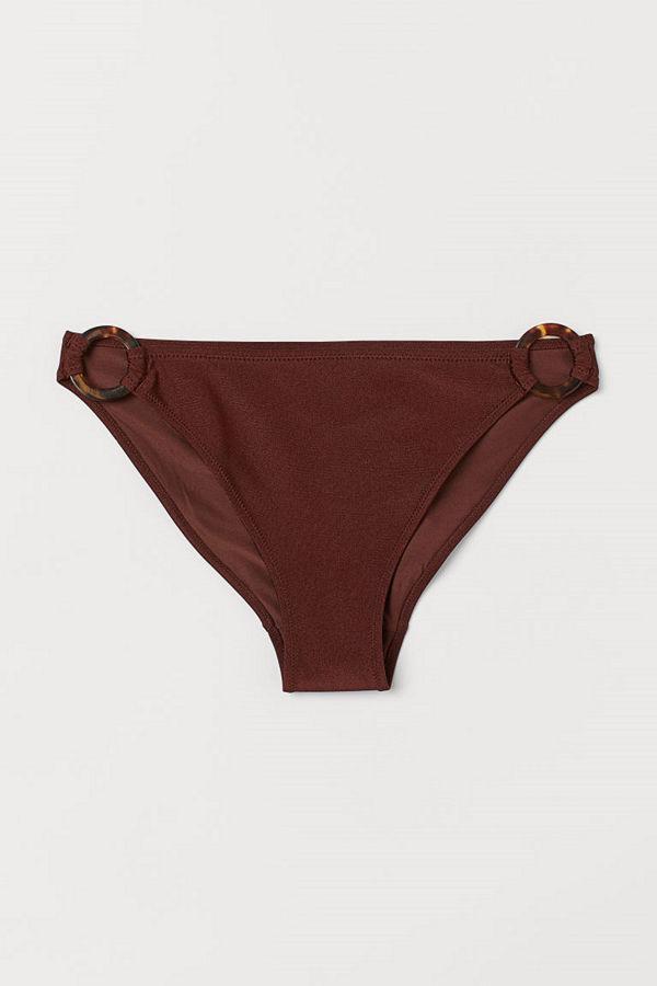 H&M Bikinitrosa beige