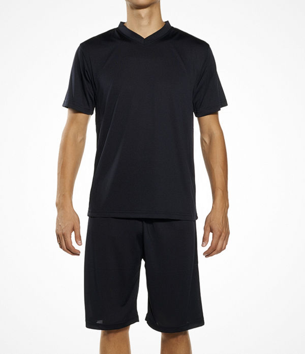 Pierre Hector PH Pyjamas Navy