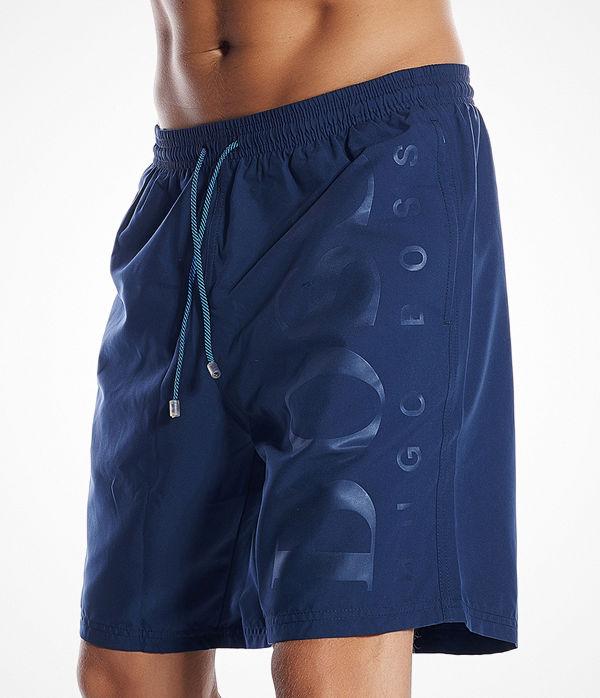 Hugo Boss Orca Swim Shorts Navy