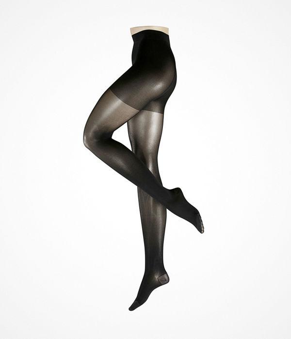 Falke Women Leg Energizer 50 Black
