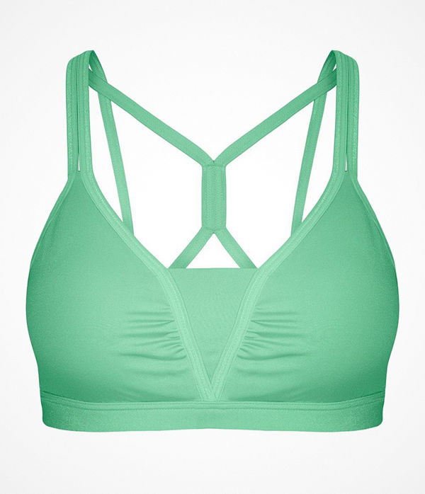 Röhnisch Julie Sport Top S16 Light green