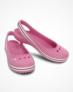 Crocs Genna II Girls Lightpink