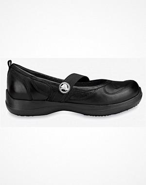 Crocs Work Juniper Black