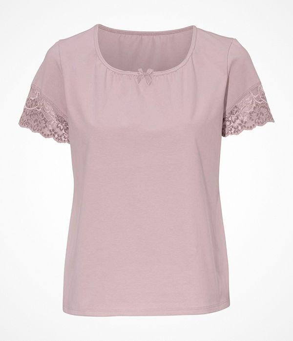Swegmark Dream Soft Sleepshirt Pink