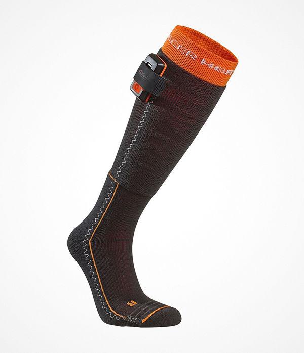 Seger Shs-Ski Mid 01 Sock Black