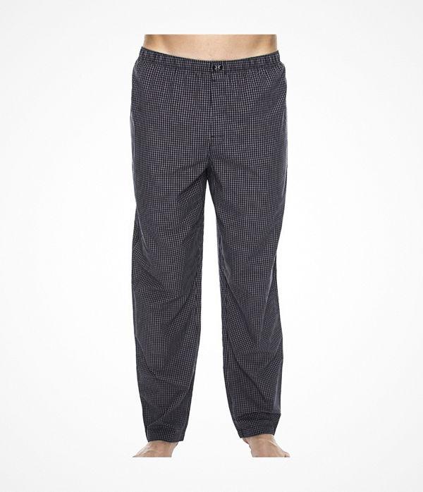 Calvin Klein Modern Pj Pant Navy/Checked