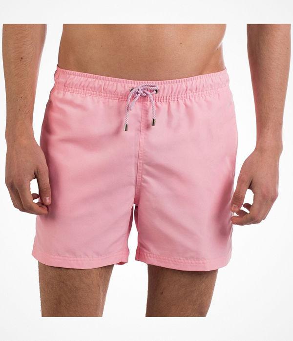 Panos Emporio Apollo Swim Shorts Lightpink