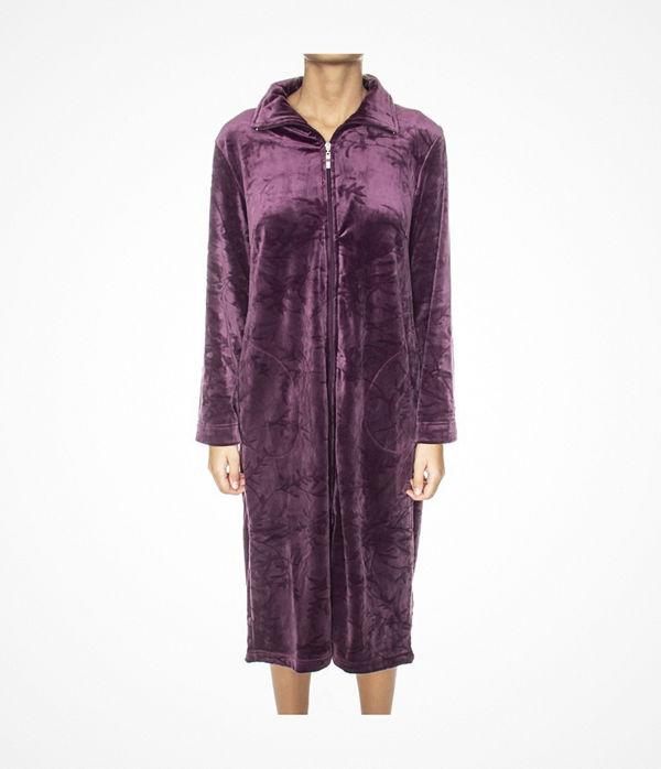 Trofé Trofe Zip Robe Lilac
