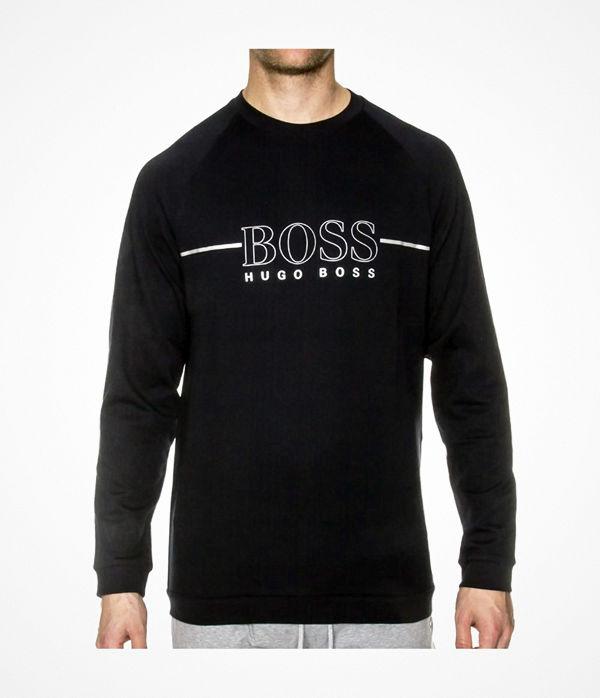 Hugo Boss BOSS Tracksuit Sweatshirt Darkblue